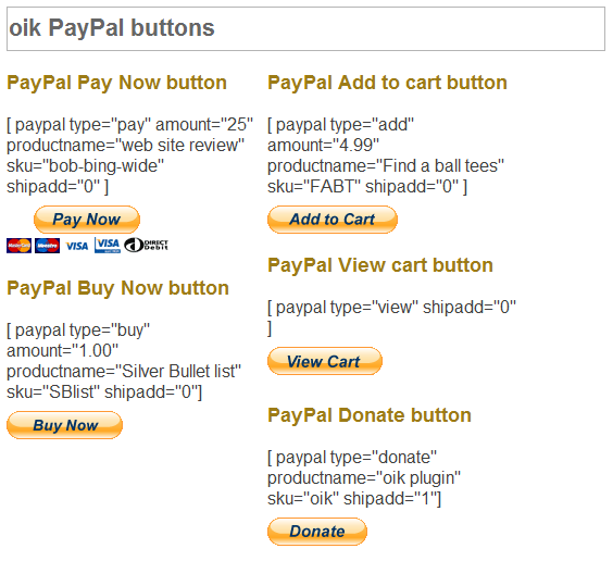 screenshot-2 – oik paypal buttons