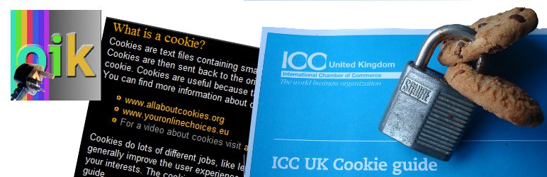oik-privacy-policy – generate a privacy policy page compliant with UK cookie law