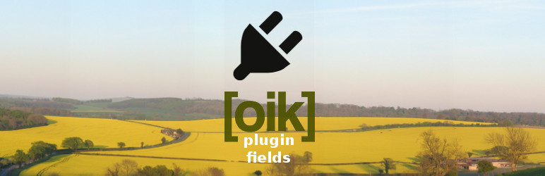 oik-plugin-fields