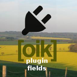 oik-plugin-fields v0.0.1